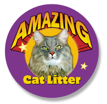 Amazing Cat Litters